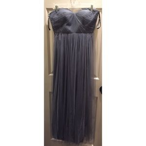 Jenny Yoo Collection Annabelle/Nabi Dress (Petite)